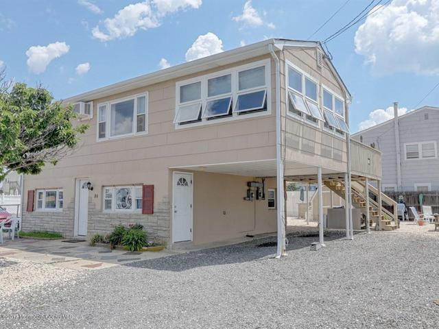 84 Inlet Drive, Point Pleasant Beach, NJ 08742 (MLS #21724809) :: The MEEHAN Group of RE/MAX New Beginnings Realty