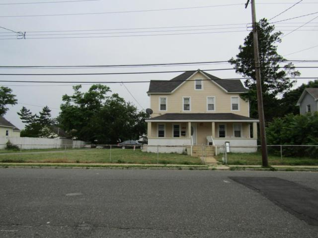 254 7th Avenue, Long Branch, NJ 07740 (MLS #21724816) :: The MEEHAN Group of RE/MAX New Beginnings Realty