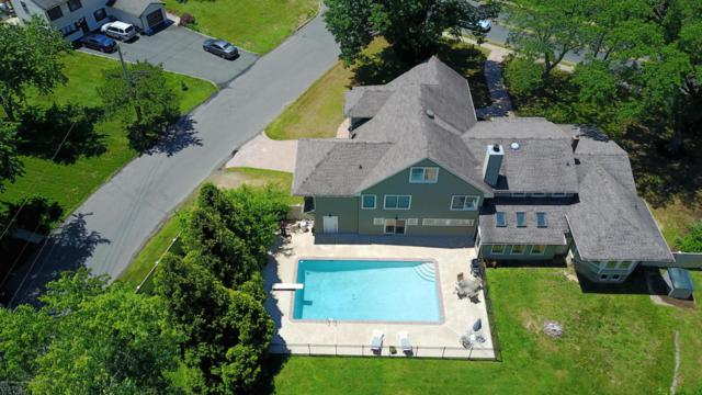 255 Harmony Road, Middletown, NJ 07748 (MLS #21724929) :: The Dekanski Home Selling Team