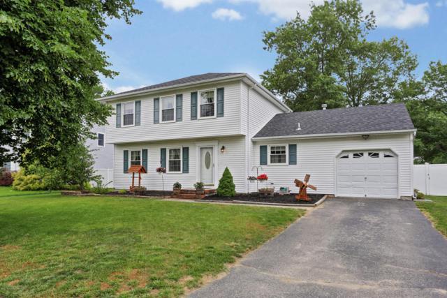 221 Liberty Bell Road, Toms River, NJ 08755 (MLS #21724972) :: The Dekanski Home Selling Team