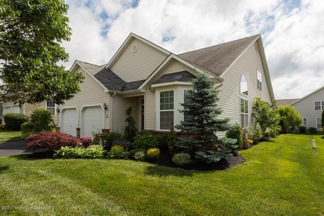 435 Monticello Lane, Lakewood, NJ 08701 (MLS #21724981) :: The Dekanski Home Selling Team