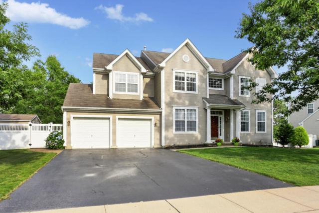 152 Hundred Oaks Drive, Toms River, NJ 08755 (MLS #21724985) :: The Dekanski Home Selling Team