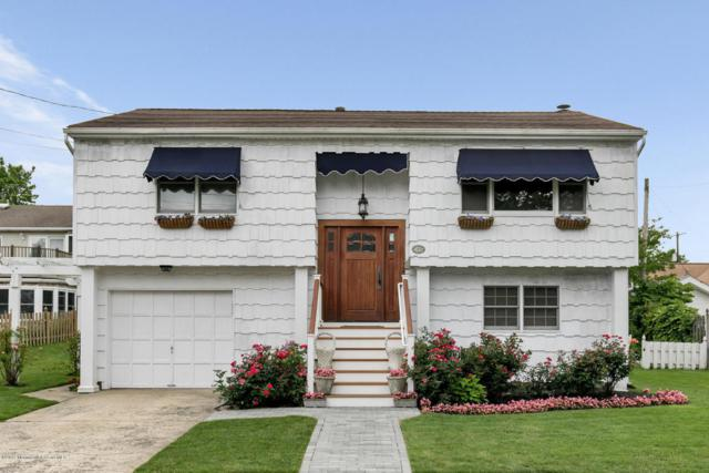 2113 Edgewood Place, Spring Lake, NJ 07762 (MLS #21724990) :: The Dekanski Home Selling Team