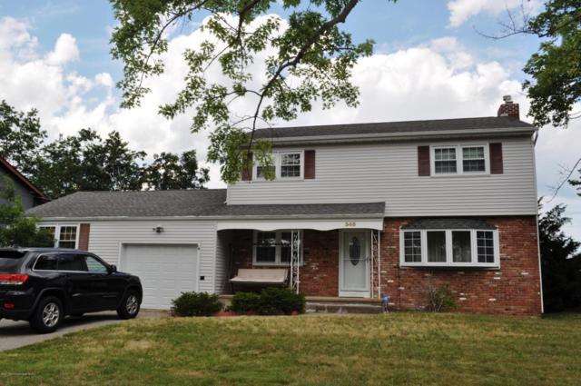 546 Signal Lane, Toms River, NJ 08755 (MLS #21725002) :: The Dekanski Home Selling Team
