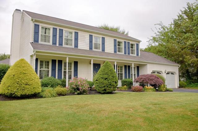 1 Red Cedar Run, Jackson, NJ 08527 (MLS #21725004) :: The Dekanski Home Selling Team