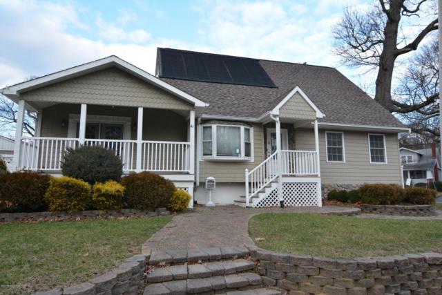 41 Lafetra Avenue, Eatontown, NJ 07724 (MLS #21725005) :: The Dekanski Home Selling Team