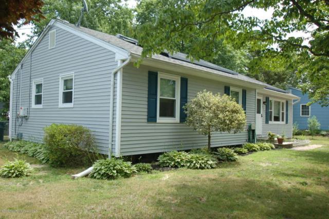 912 Pemberton Street, Toms River, NJ 08757 (MLS #21725026) :: The Dekanski Home Selling Team