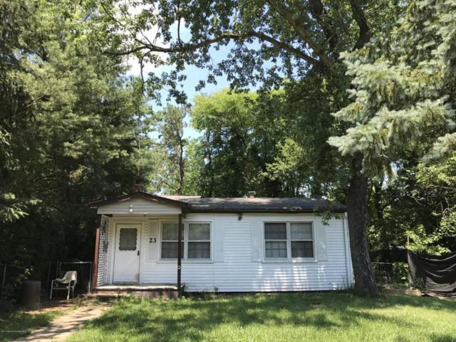 23 E 2nd Street, Howell, NJ 07731 (MLS #21725077) :: The Dekanski Home Selling Team