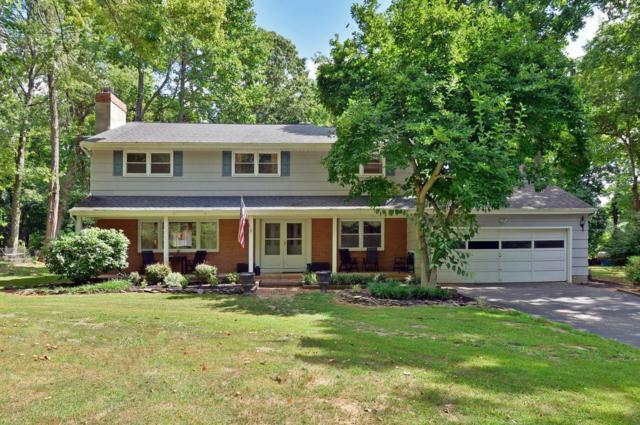 36 E Larchmont Drive, Colts Neck, NJ 07722 (MLS #21725086) :: The Dekanski Home Selling Team