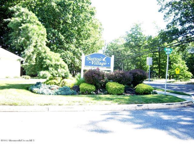 35 Sutton Drive #4302, Brick, NJ 08724 (MLS #21725087) :: The Dekanski Home Selling Team