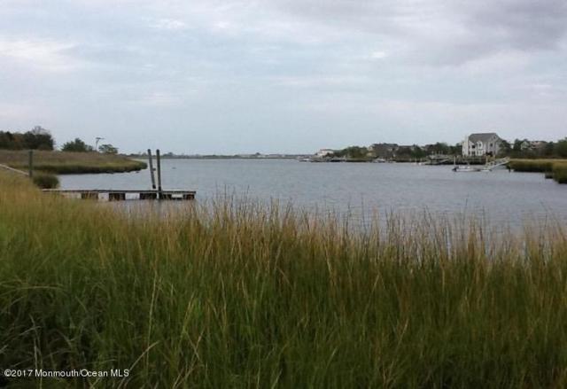 25 Meadow Avenue #94, Monmouth Beach, NJ 07750 (MLS #21725097) :: The Dekanski Home Selling Team