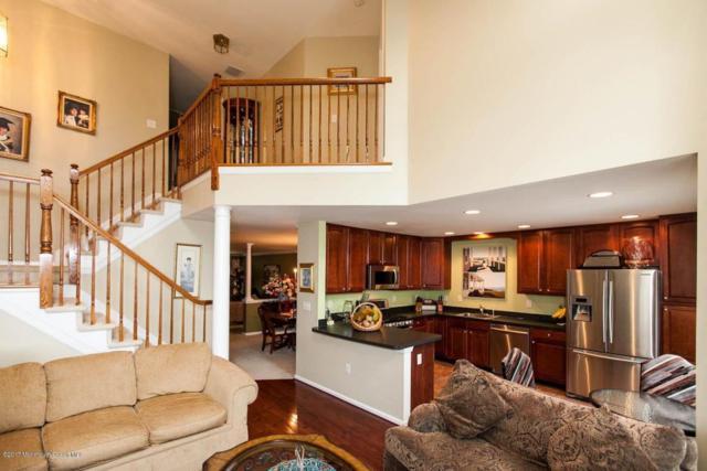 5 Ironwood Court #1001, Middletown, NJ 07748 (MLS #21725123) :: The Dekanski Home Selling Team