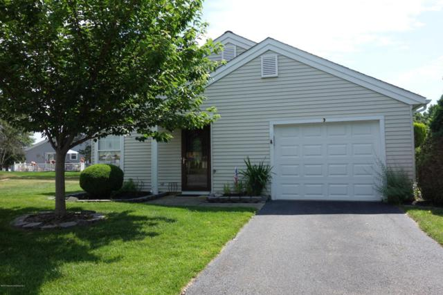 7 Tamarack Court, Barnegat, NJ 08005 (MLS #21725133) :: The Dekanski Home Selling Team