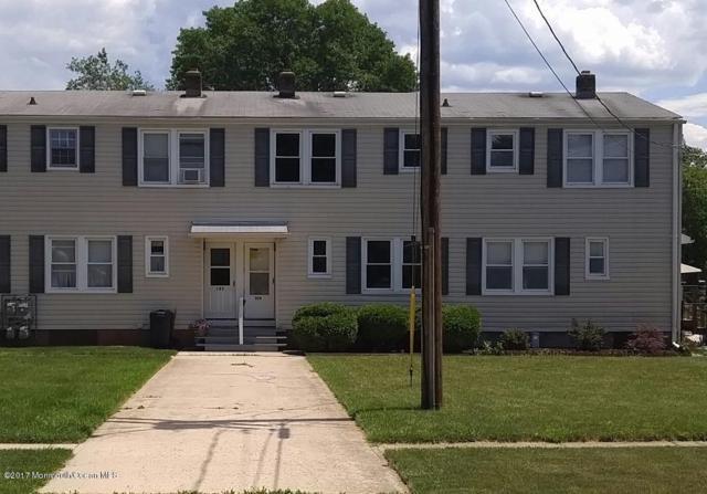 104 Barker Avenue, Shrewsbury Twp, NJ 07724 (MLS #21725138) :: The Dekanski Home Selling Team