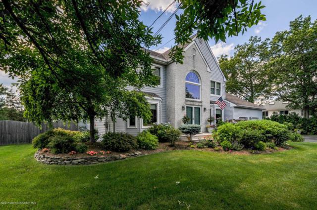 1753 Old Mill Road, Wall, NJ 07719 (MLS #21725156) :: The Dekanski Home Selling Team