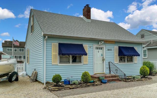 1642 Center Street, Point Pleasant, NJ 08742 (MLS #21725185) :: The Dekanski Home Selling Team