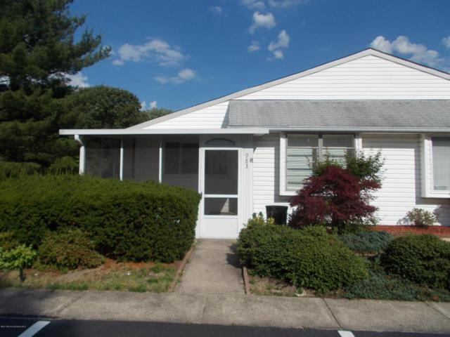 983 A Constitution Boulevard A, Whiting, NJ 08759 (MLS #21725186) :: The Dekanski Home Selling Team
