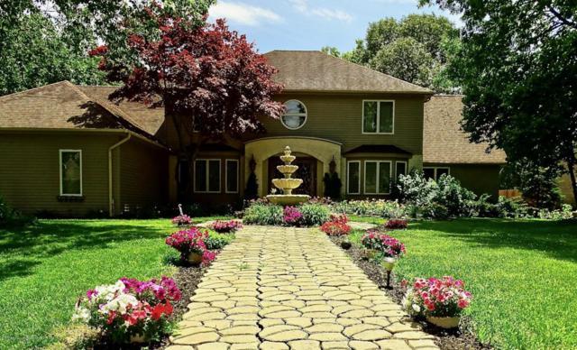 413 Brandywine Avenue, Forked River, NJ 08731 (MLS #21725195) :: The Dekanski Home Selling Team