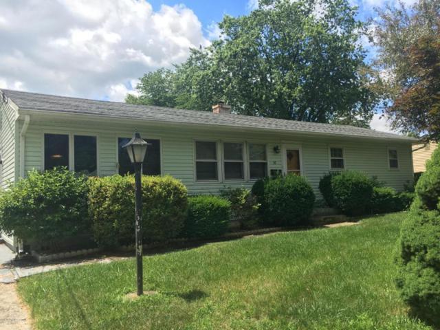 30 Harborage Avenue, Bayville, NJ 08721 (MLS #21725209) :: The Dekanski Home Selling Team
