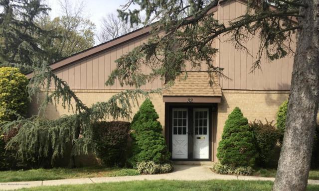 32 Augusta Court, Red Bank, NJ 07701 (MLS #21725236) :: The Dekanski Home Selling Team