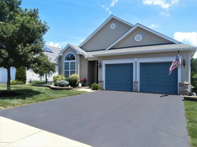 103 Enclave Boulevard, Lakewood, NJ 08701 (MLS #21725248) :: The Dekanski Home Selling Team