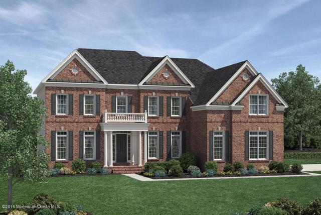 3 Exeter Way, Holmdel, NJ 07733 (MLS #21725258) :: The Dekanski Home Selling Team