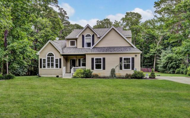 5 Country Woods Drive, Plumsted, NJ 08533 (MLS #21725306) :: The Dekanski Home Selling Team