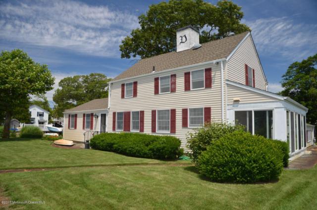 2104 Evergreen Lane, Point Pleasant, NJ 08742 (MLS #21725307) :: The Dekanski Home Selling Team