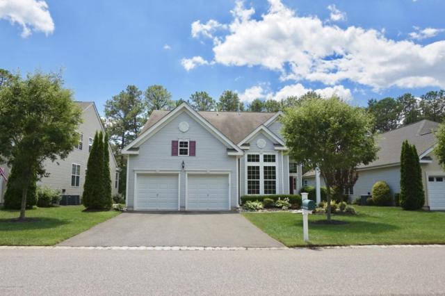 5 Golf View Drive, Little Egg Harbor, NJ 08087 (MLS #21725405) :: The Dekanski Home Selling Team