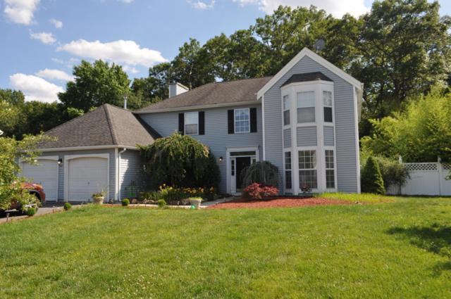 341 Jarome Street, Brick, NJ 08724 (MLS #21725428) :: The Dekanski Home Selling Team