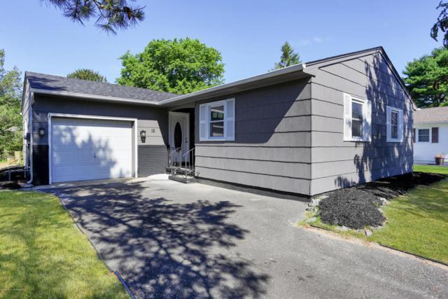 18 Concord Lane, Toms River, NJ 08757 (MLS #21725459) :: The Dekanski Home Selling Team