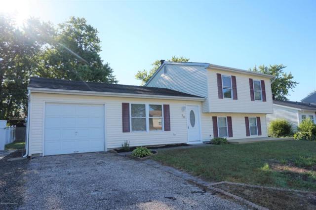 38 Windward Drive, Barnegat, NJ 08005 (MLS #21725461) :: The Dekanski Home Selling Team