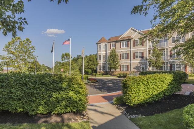 7 Centre Street #2213, Ocean Twp, NJ 07712 (MLS #21725575) :: The Dekanski Home Selling Team