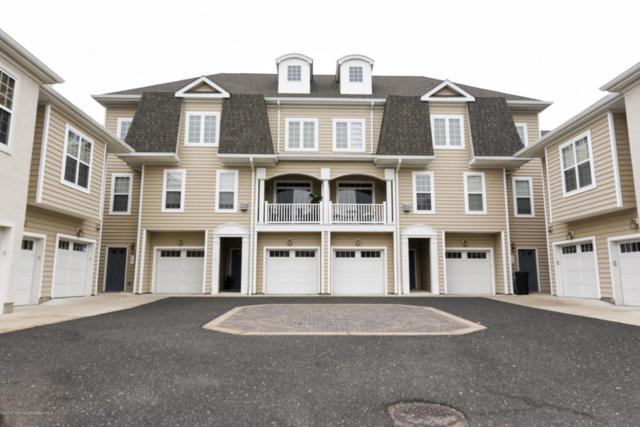 206 April Way, Middletown, NJ 07748 (MLS #21725666) :: The Dekanski Home Selling Team