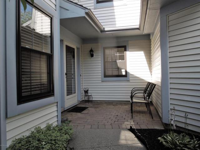 33 Old Orchard Lane #3.03, Ocean Twp, NJ 07712 (MLS #21725694) :: The Dekanski Home Selling Team