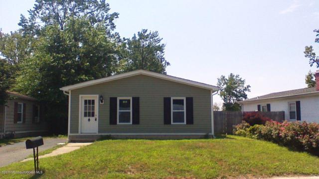 9 Fawn Run, Englishtown, NJ 07726 (MLS #21725725) :: The Dekanski Home Selling Team