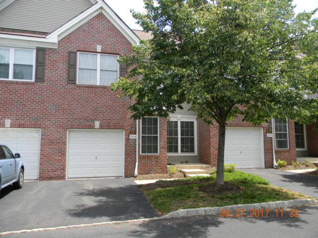 223 Satinwood Drive #223, Middletown, NJ 07748 (MLS #21725745) :: The Dekanski Home Selling Team