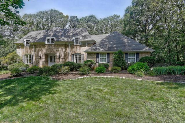 4 Rocky Top Court, Holmdel, NJ 07733 (MLS #21725917) :: The Dekanski Home Selling Team