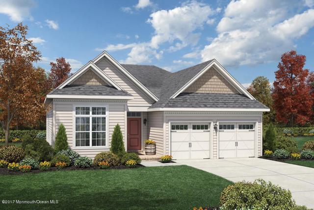 4 Pebble Creek Court, Tinton Falls, NJ 07724 (MLS #21726032) :: The Dekanski Home Selling Team