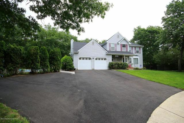 422 Grande River Boulevard, Toms River, NJ 08755 (MLS #21726157) :: The Dekanski Home Selling Team