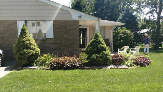 7 D Heron Street, Manchester, NJ 08759 (MLS #21726166) :: The Dekanski Home Selling Team