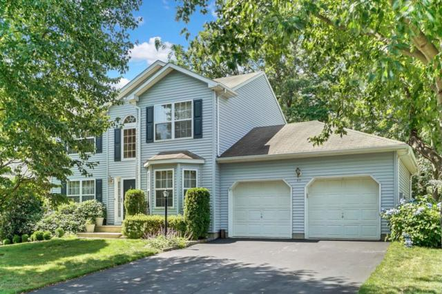32 Sun Hollow Road, Howell, NJ 07731 (MLS #21726227) :: The Dekanski Home Selling Team