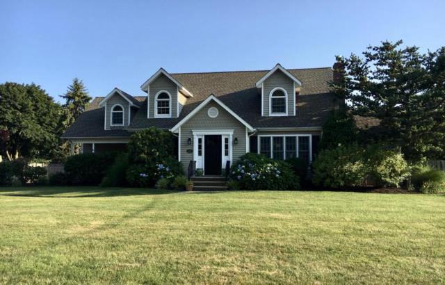 1207 Laurel Avenue, Sea Girt, NJ 08750 (MLS #21726293) :: The Dekanski Home Selling Team