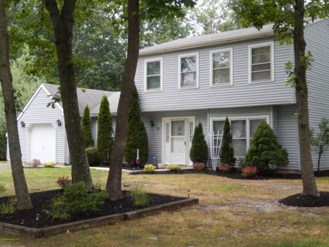 30 Ashford Road, Jackson, NJ 08527 (MLS #21726345) :: The Dekanski Home Selling Team