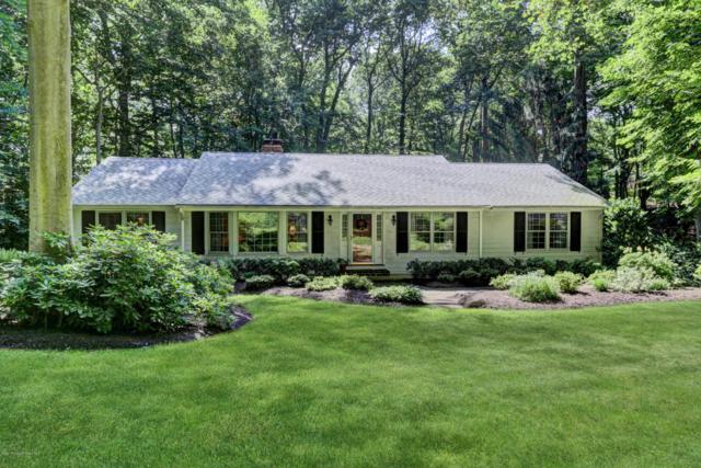 119 Deepdale Drive, Middletown, NJ 07748 (MLS #21726499) :: The Dekanski Home Selling Team