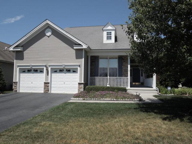 90 Golf View Drive, Little Egg Harbor, NJ 08087 (MLS #21726515) :: The Dekanski Home Selling Team