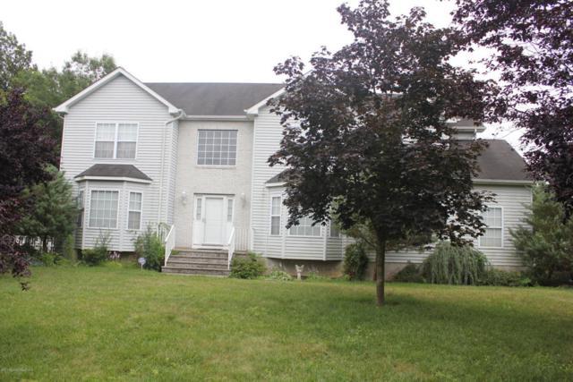 26 Isabella Drive, Lakewood, NJ 08701 (MLS #21726574) :: The Dekanski Home Selling Team