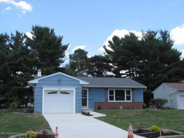 1078 Edgebrook Drive S, Toms River, NJ 08757 (MLS #21726578) :: The Dekanski Home Selling Team