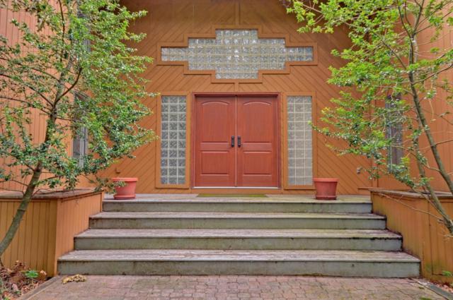 292 Pleasant Valley Road, Morganville, NJ 07751 (MLS #21726579) :: The Dekanski Home Selling Team