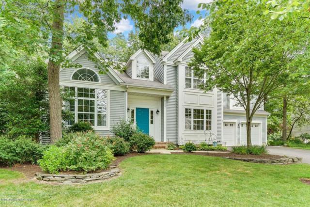 2029 Brookewood Drive, Toms River, NJ 08755 (MLS #21726648) :: The Dekanski Home Selling Team